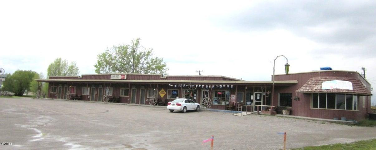 956 N Us Highway 287, AUGUSTA, MT 59410