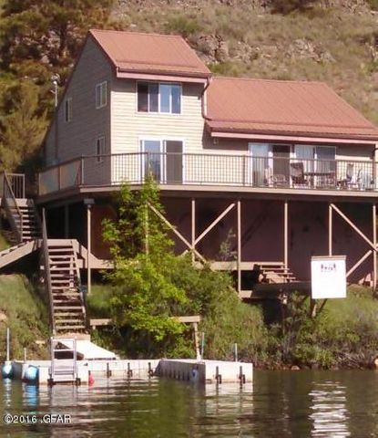2860 Holter Lakeshore Trak TRL, WOLF CREEK, MT 59648