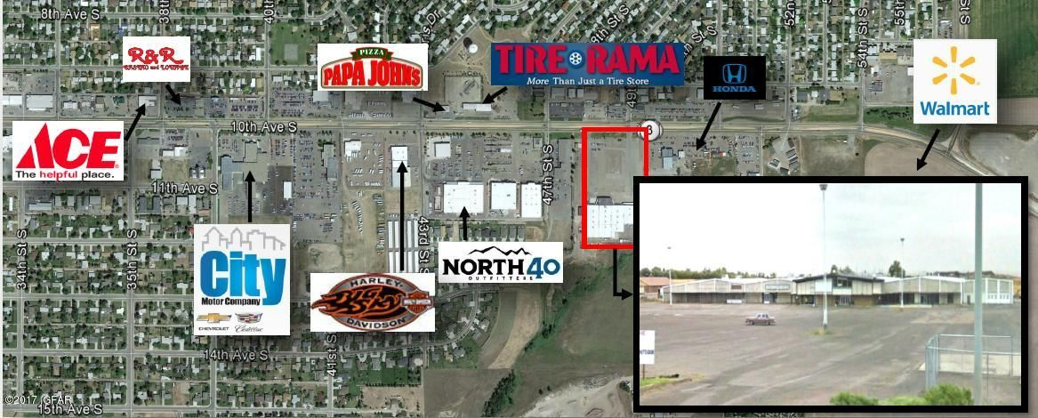 4800 10th AVE S, GREAT FALLS, MT 59405