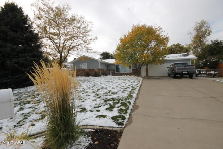2744 Acacia Way, GREAT FALLS, MT 59404