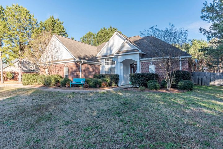 106 Weeping Willow Dr, Starkville, MS 39759