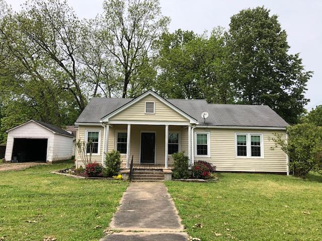 13991 E Main St, Brooksville, MS 39739