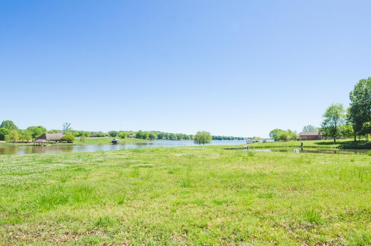 W Lake (Lot 168), Starkville, MS 39759