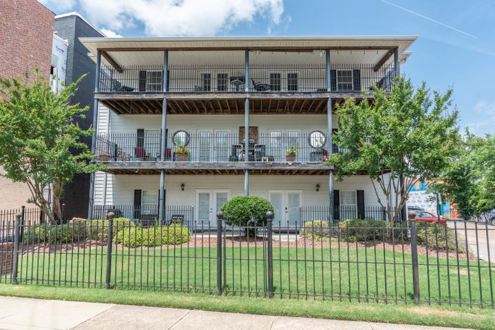 801 University Dr Unit A3, Starkville, MS 39759