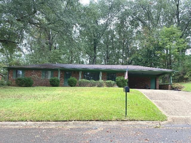 2708 Redbud Drive, Starkville, MS 39759