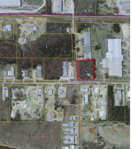216 Industrial Park Road, Starkville, MS 39759