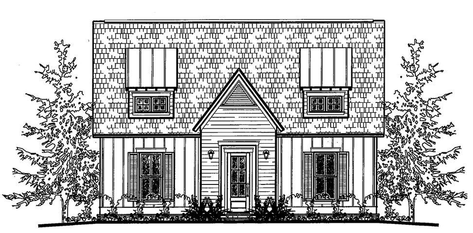304 Bent Brook Ridge Street, Starkville, MS 39759