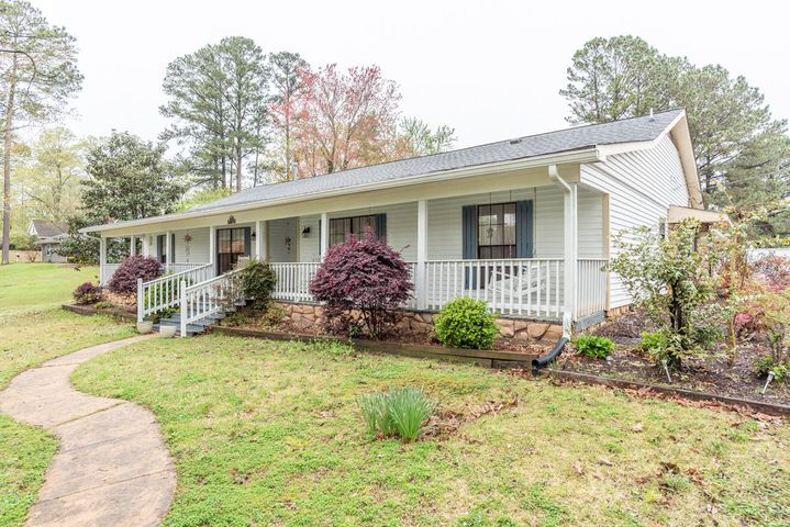 203 Williamsburg Dr, Starkville, MS 39759