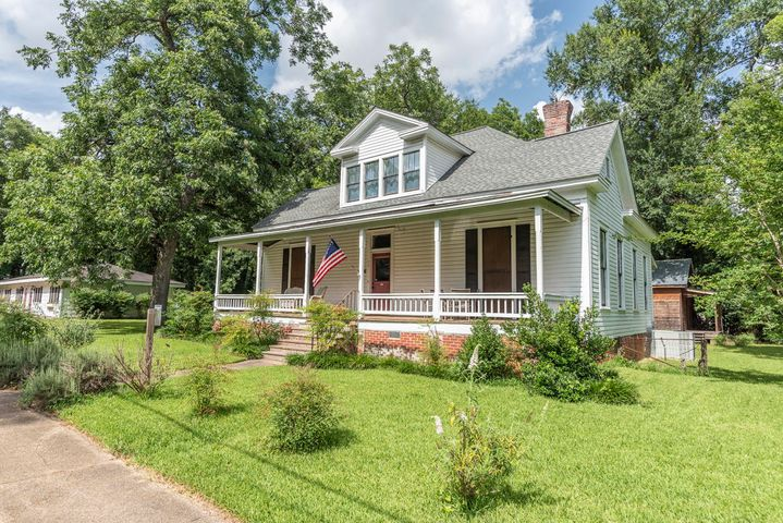 301 S Washington, Starkville, MS 39759