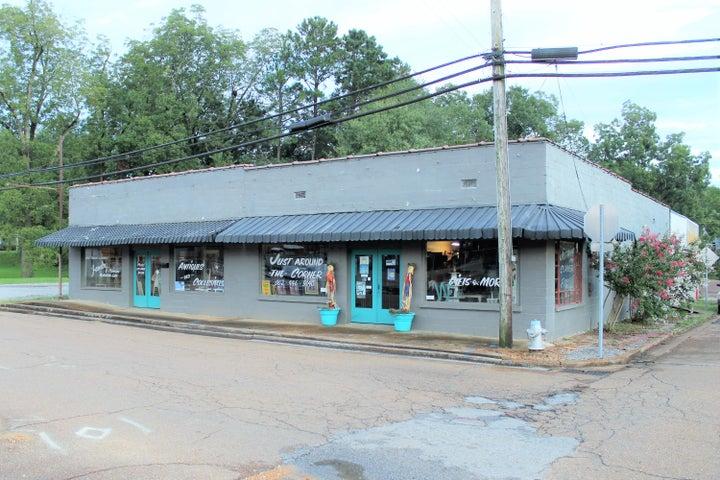 200 W Park St, Louisville, MS 39339