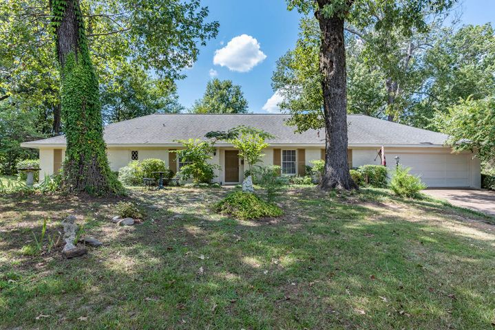 507 Old West Point Road, Starkville, MS 39759