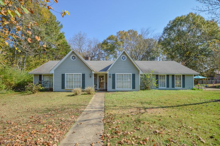 104 Brook Ave, Starkville, MS 39759