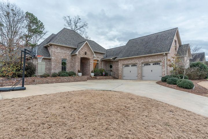102 Autumn Woods, Starkville, MS 39759