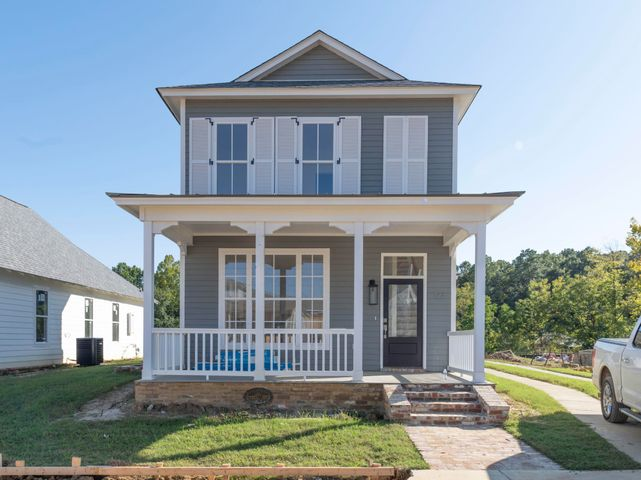 123 Carriage Lane, Starkville, MS 39759