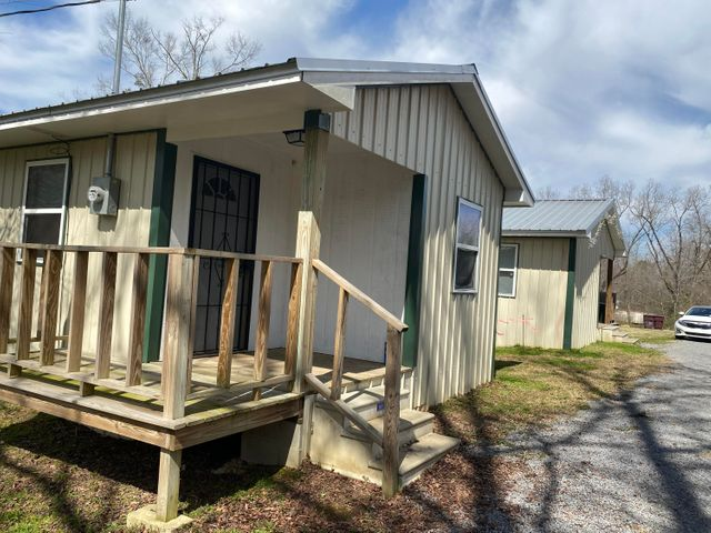 22 & 24 South St, Weir, MS 39772