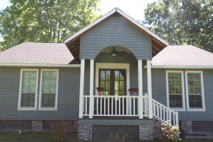 125 Cedar Bluff Loop, Cedar Bluff, MS 39741