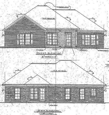 Lot 15 Riviera Road, Starkville, MS 39759