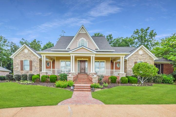 1595 W Lakeshore Drive, Starkville, MS 39759