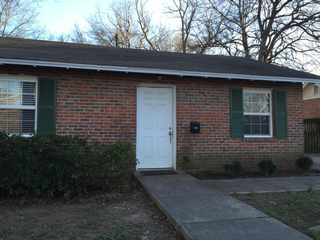 922 & 924 4th Avenue South, Columbus, MS 39701