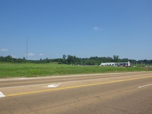0 Highway 45 (12 07 Acres), Columbus, MS 39705