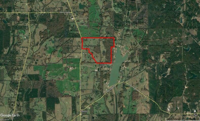 Oktoc Rd, Starkville, MS 39759