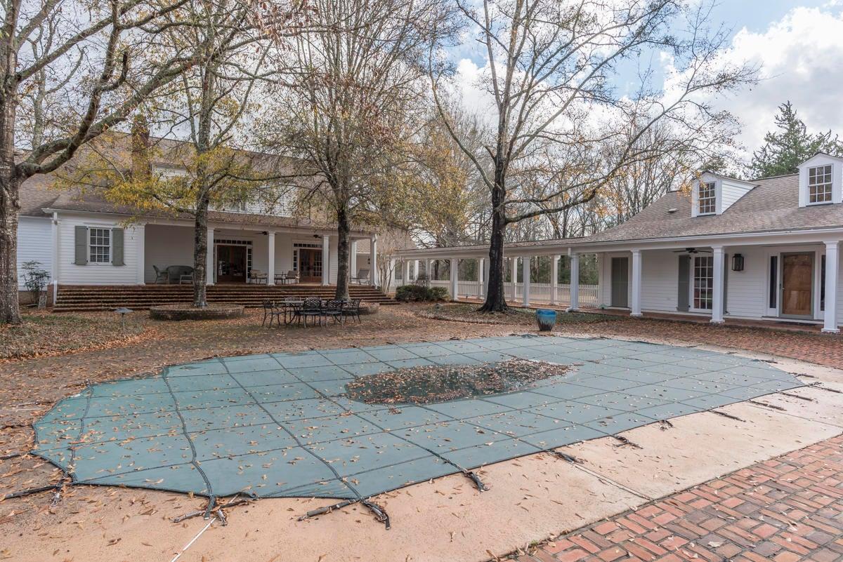 192 Wood Ridge Rd, Starkville, MS 39759