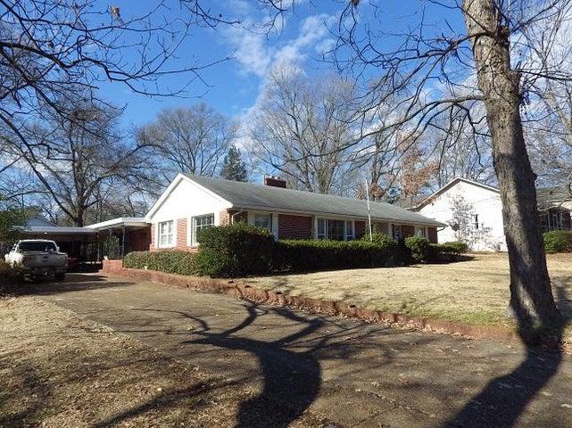 510-514 Montgomery Street, Starkville, MS 39759