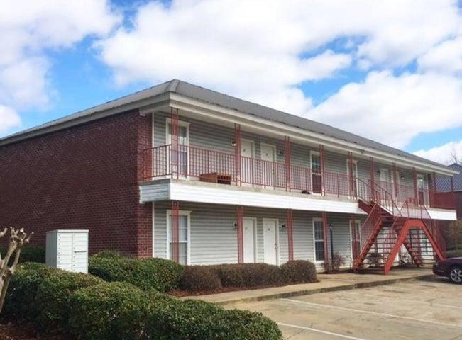 1257 Louisville St, #65-72, Starkville, MS 39759