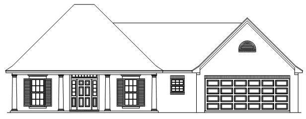 280 Carly Ln, Starkville, MS 39759