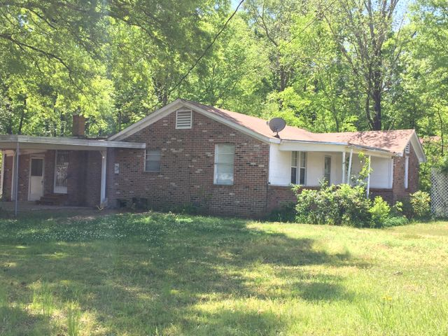 126 Lincoln Rd, Columbus, MS 39705