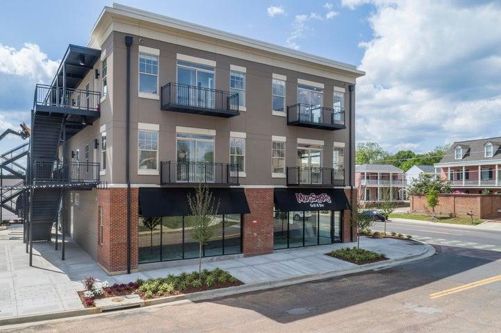 550 Russell Street #204, Starkville, MS 39759