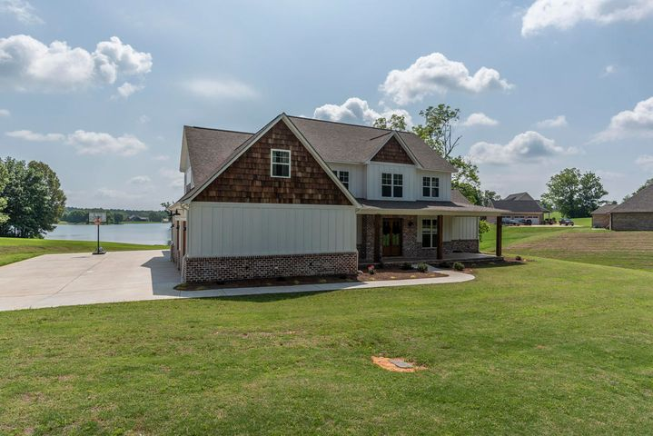 514 W Briar Lake Drive, Starkville, MS 39759
