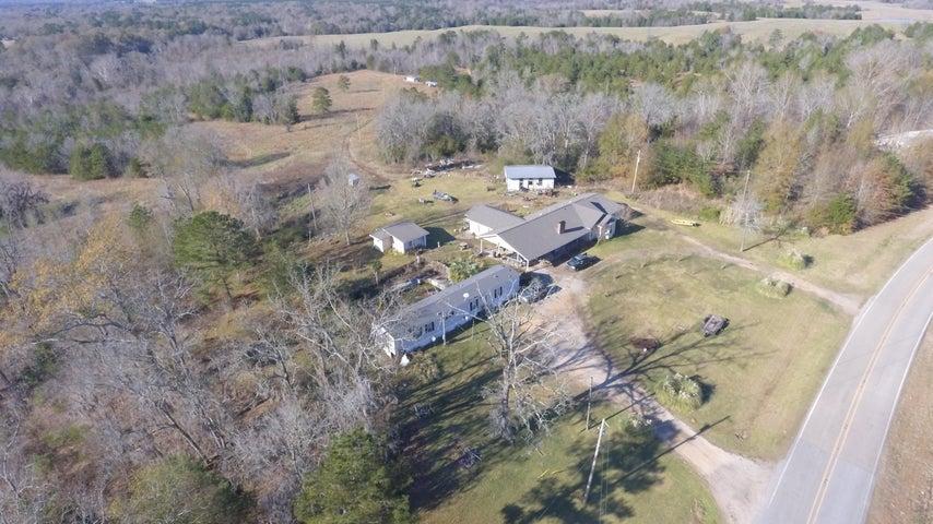 735 MS-510, Waynesboro, MS 39367