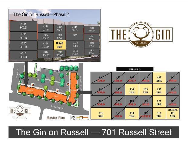 701 Russell St #116, Starkville, MS 39759