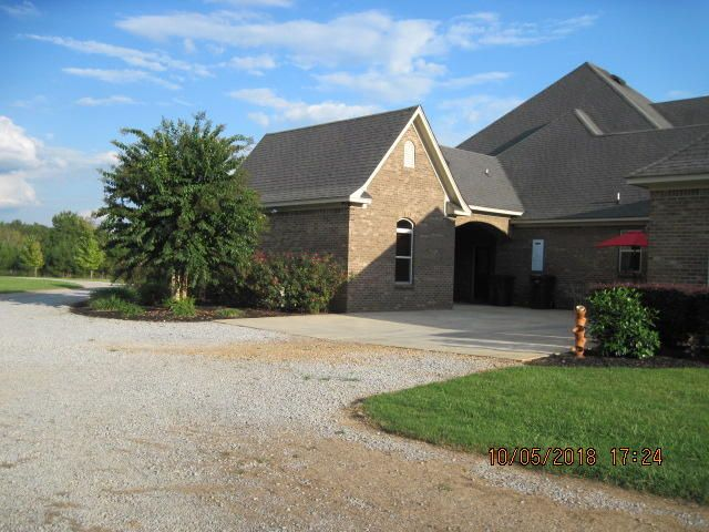 254 Ott Road, Caledonia, MS 39740