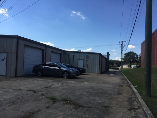 823 Highway 12 West, Starkville, MS 39759