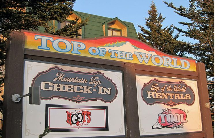 101 TOP OF THE WORLD, SNOWSHOE, WV 26209
