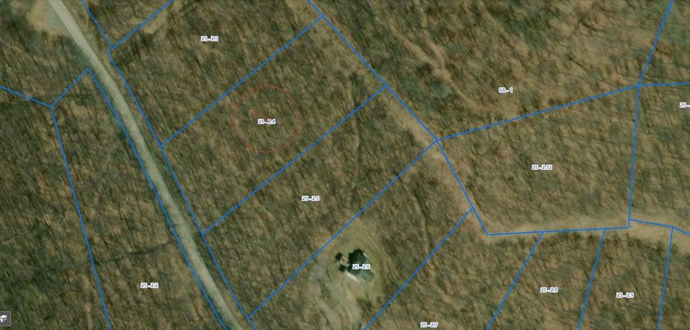 2 Eagles Nest, Cass, Wv 24947
