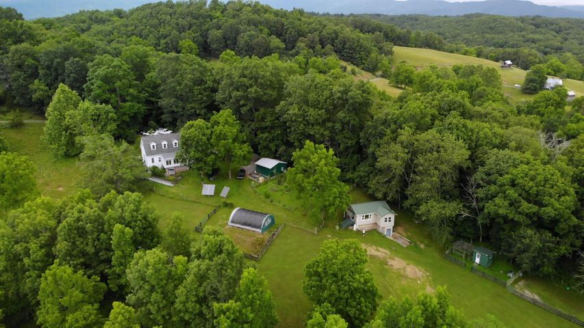 Farms for Sale in Greenbrier County, WV   Bobbie Jackson