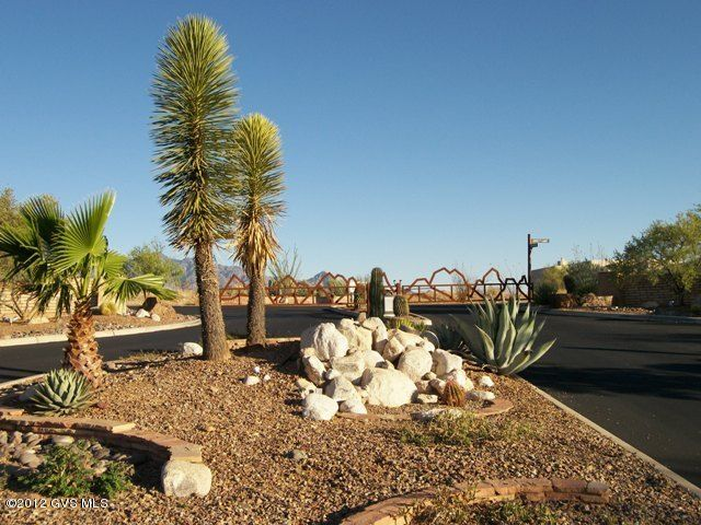 2177 S Buried Rock Place, Green Valley, AZ 85614