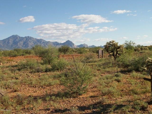 699 E Canyon Rock Road, Green Valley, AZ 85614