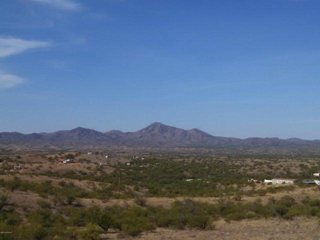 14450 W Jalisco, Arivaca, AZ 85601