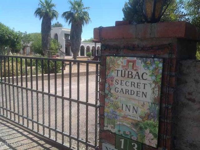 13 & 17 Placita De Anza, Tubac, AZ 85646