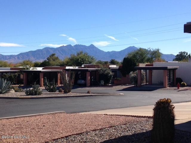 155 N Camino Del Varonil, Green Valley, AZ 85614