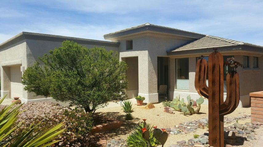 1958 W Amblemorn, Green Valley, AZ 85622