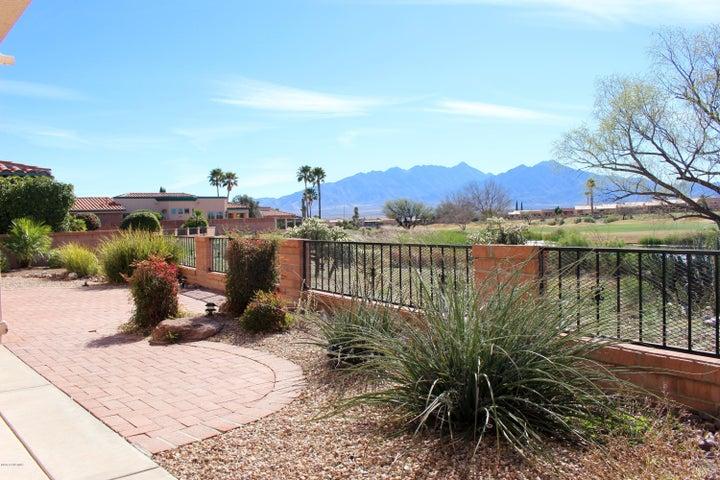 2073 W Placita De Enero, Green Valley, AZ 85622