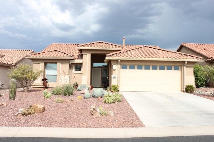 826 N Turquoise Vista Drive, Green Valley, AZ 85614