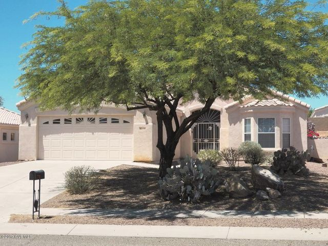1761 N Rio Trinidad, Green Valley, AZ 85614