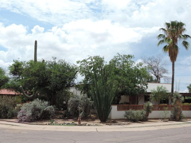 141 E Los Arcos, Green Valley, AZ 85614