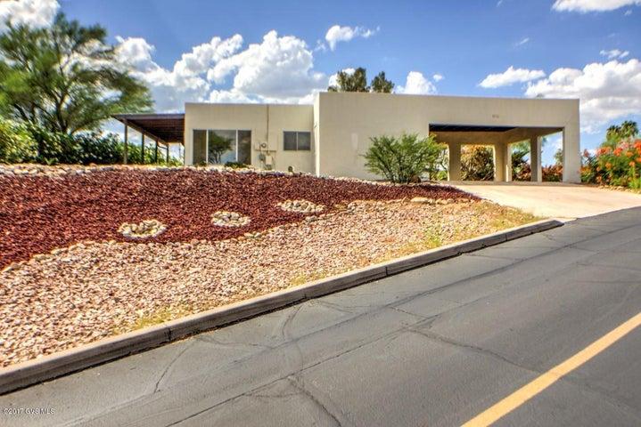 1056 S Paseo Del Prado, Green Valley, AZ 85614